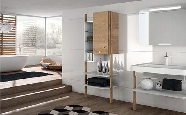 Agencement & décoration - Salle de bains